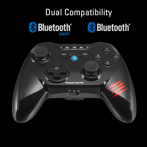 Dual-mode Bluetooth