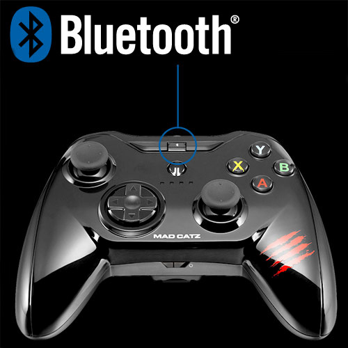 easy Bluetooth pairing